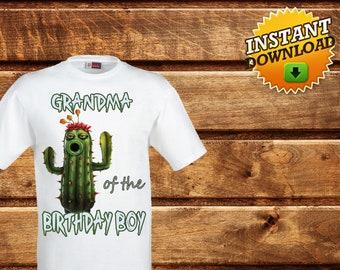 Plants vs Zombies Iron on Transfer shirt,Printable Plants vs Zombies party,Plants vs Zombies Print,Grandma birthday Shirt Plants vs Zombies