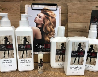 Beach Wave Promo Kit (Free Gift with Purchase)