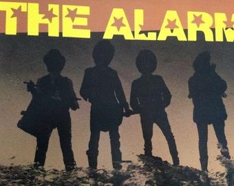 The Alarm - vinyl record