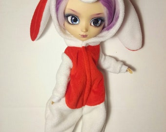 Costume for  Pullip doll. Clothes for Pullip  Handmade