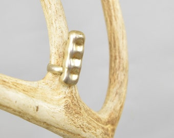 Taxco Modernist Ring