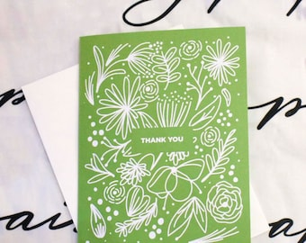 Say Thank You with Spring Flowers | Thank You, Thank You Cards, Any Occasion, Just Because, Thanks, Thank You Notes, Flower Thank You, Cards