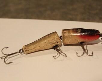 AWS Fishing Lure