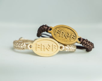 Happiness and luck bracelet