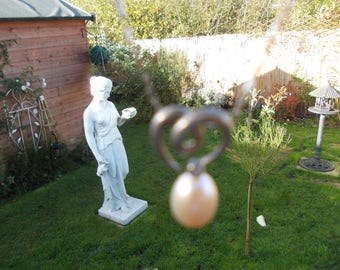 Silver & Pearl Necklace 925