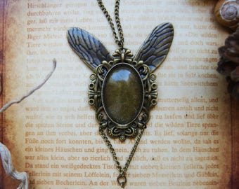 "Necklace ""Pixie"""