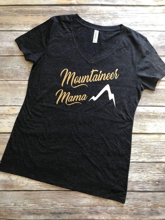 Mountaineer Mama Mountaineers Appalachian State App State