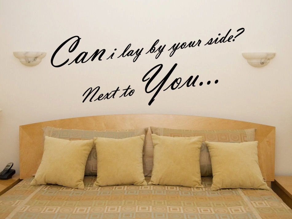 Can I Lay By Your Side Next To You Sam Smith John Legend