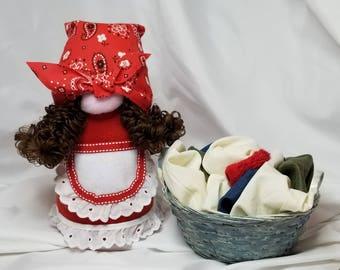 Nordic gnome 112 Lolla-Laundry