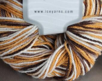 Pincushion, thin, Brown, white color