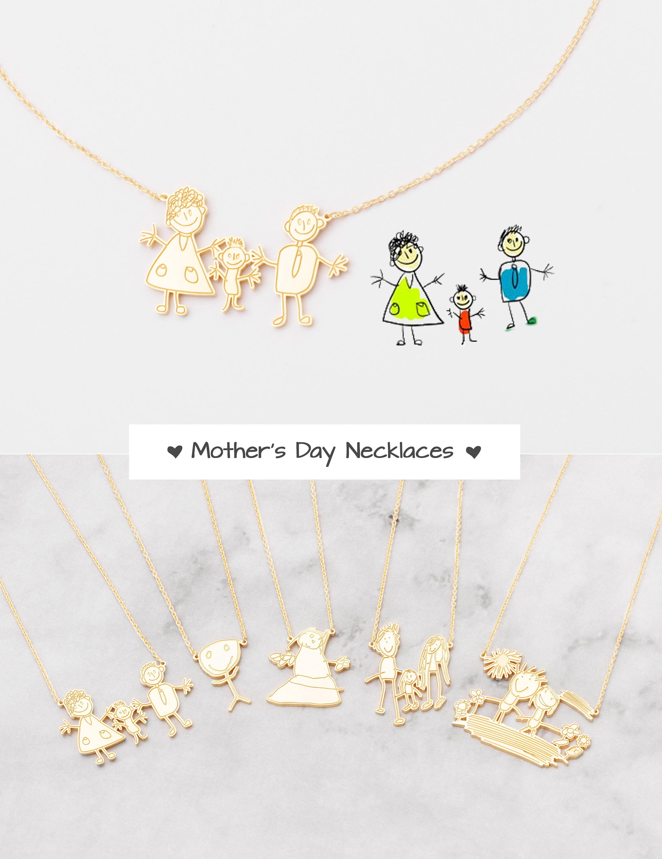 product necklace gold inch s carded today childrens jewelry children chain free overstock shipping watches rope