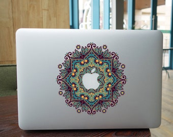 Classical pattern Decal Sticker for Apple MacBook Pro