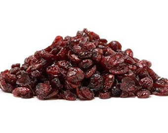Dried Cranberries by Its Delish