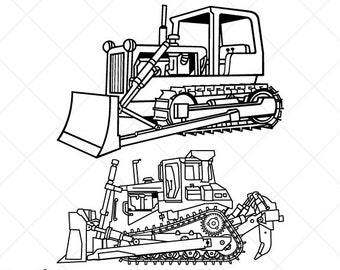 Heavy Equipment Operator Clip Art Vector Heavy Equipment