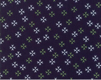 The Front Porch Floral Petals Navy by Sherri and Chelsi 37544 19