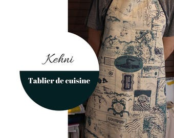 Apron for adult.