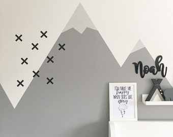 Wall Stickers/Decals Various Designs