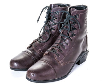 ARIAT Lacer Boots Womens Size 9