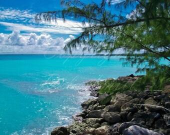Rocky Beach, Thunder Cove, Diego Garcia