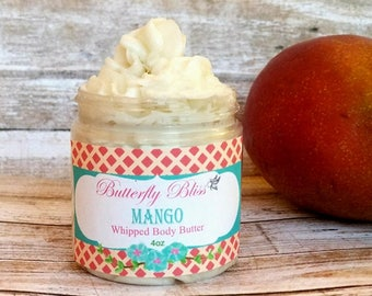 whipped shea butter for skin | whipped shea butter | body butter souffle | body cream | all natural body cream | paraben free body butter