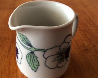 Rorstrand  milk jug
