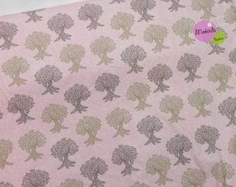 Jersey Trees Tree altrosa bright pink light