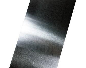 "Aluminum Sheet 20ga 6"" x 12"" 0.80mm Thick (AS20)"