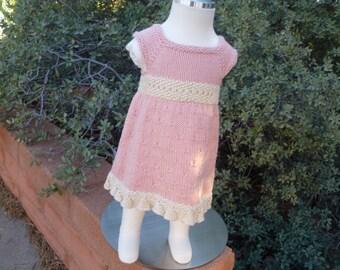 Eleanor Dress PDF pattern
