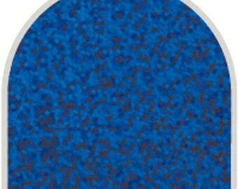 Transfer sheet 10 X 23 Blue Diamond - JJ30214