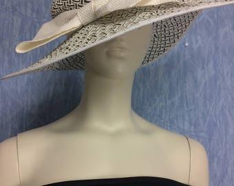 Fancy Vintage Hat
