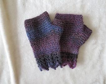 Fingerless Gloves Fingerless Mitts Texting Gloves Accessories Handmade Gloves