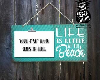 beach, beach decor, beach wall decor, beach house, beach house decor, beach signs, beach house signs, beach wall art, better at beach
