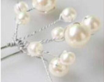 PIPPA - Wedding Bridal Hair Pin