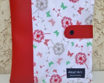 Padded cover for tablet, iPad ...