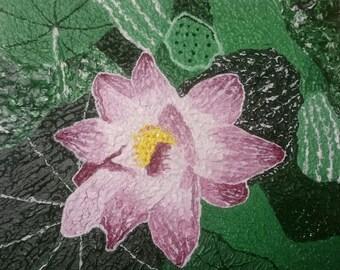 Lucid Lotus