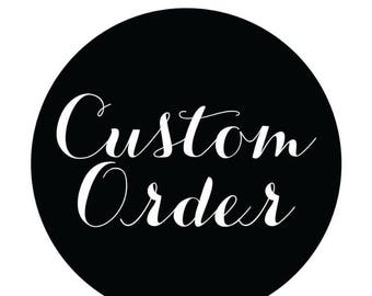 Amber Custom