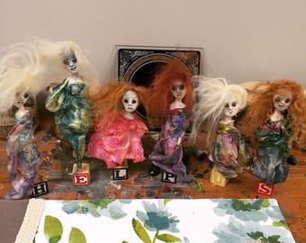 Asylum Doll - Harriet
