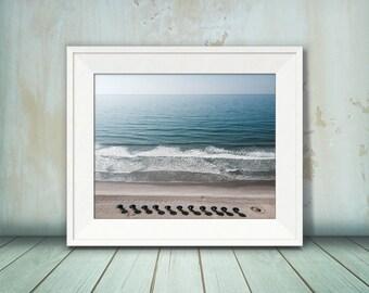 Myrtle Beach Photography, Beach Wall Art, Beach Theme Decor, Nautical Decor, Ocean Art, Office Decor, Coastal Decor, Home Decor, ACEO Card