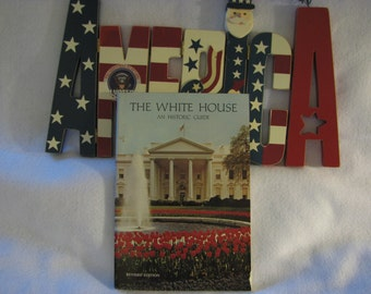 White House Historic Guide