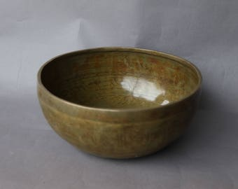Authentic Bowl 7 metal made in the Nepal