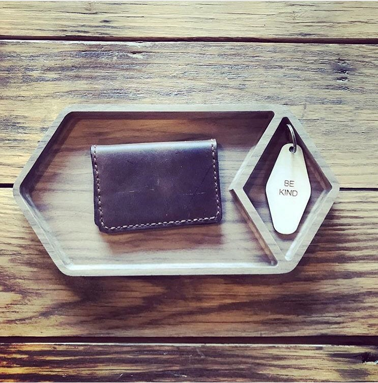 Letter Carrier Sculch Tray