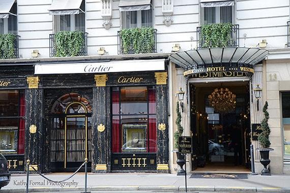 Cartier - Alan Furman & Co