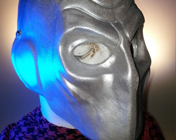 Deadshot Mask - Merc Style