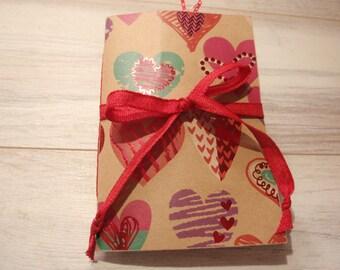 "Journal ""Valentine's Day Love"" REDUCED PRICE"