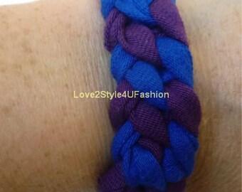 Sailor Knot Bracelet, Infinity Bracelet, Square Knot Bracelet, His and Her Bracelet, Mens Rope Bracelet, Paracord Bracelet, Arm Candy