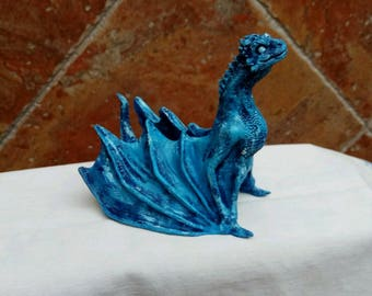 Dragon Viserion game of Thrones printer 3D PLA game of thrones Targaryen