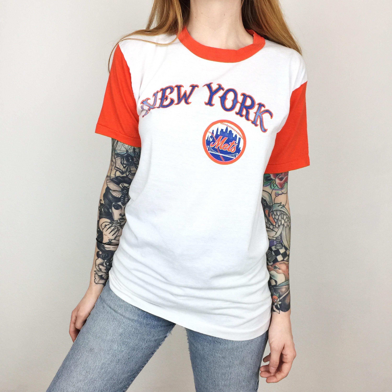 Womens New York Mets Apparel - Joe Maloy 7fa8341570