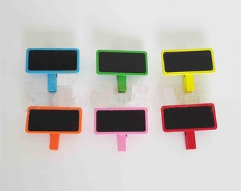 Colored Nameplates - Terrarium Kit -  Design Your Own Terrarium - Design Your Own Home Decoration