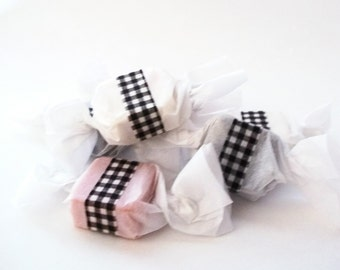 Soap Samples Wedding favors Stocking stuffing Shower favors ... Black Kettle