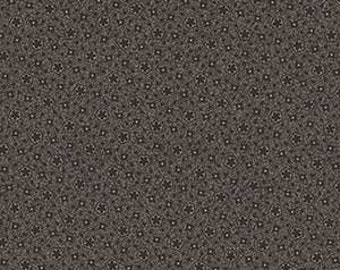 Black Background or Backing Quilting Fabric - Half Yard - Windham Fabrics Centennial Shirtings - Yardage available